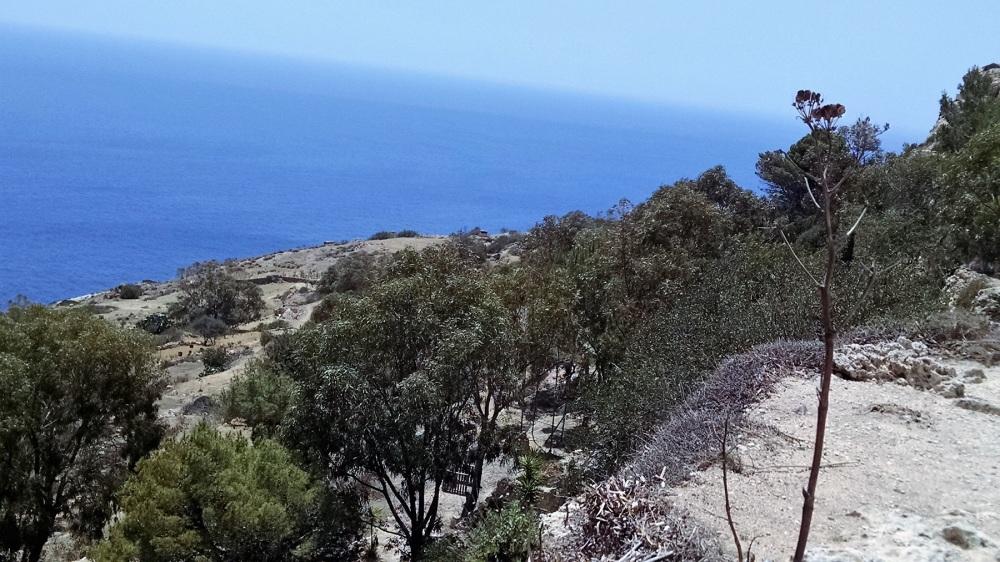 Dingl Cliffs Path