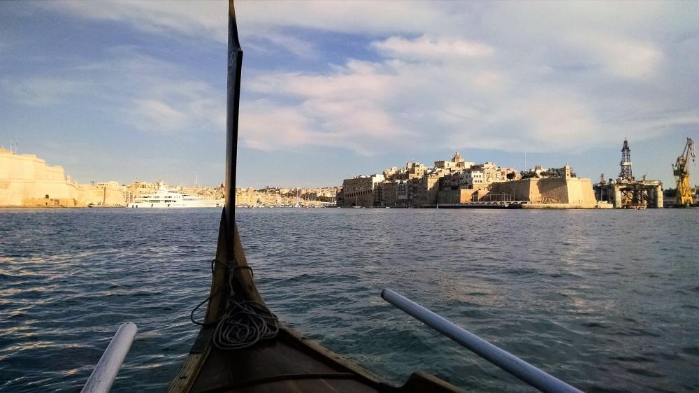 Gondola to 3 cities