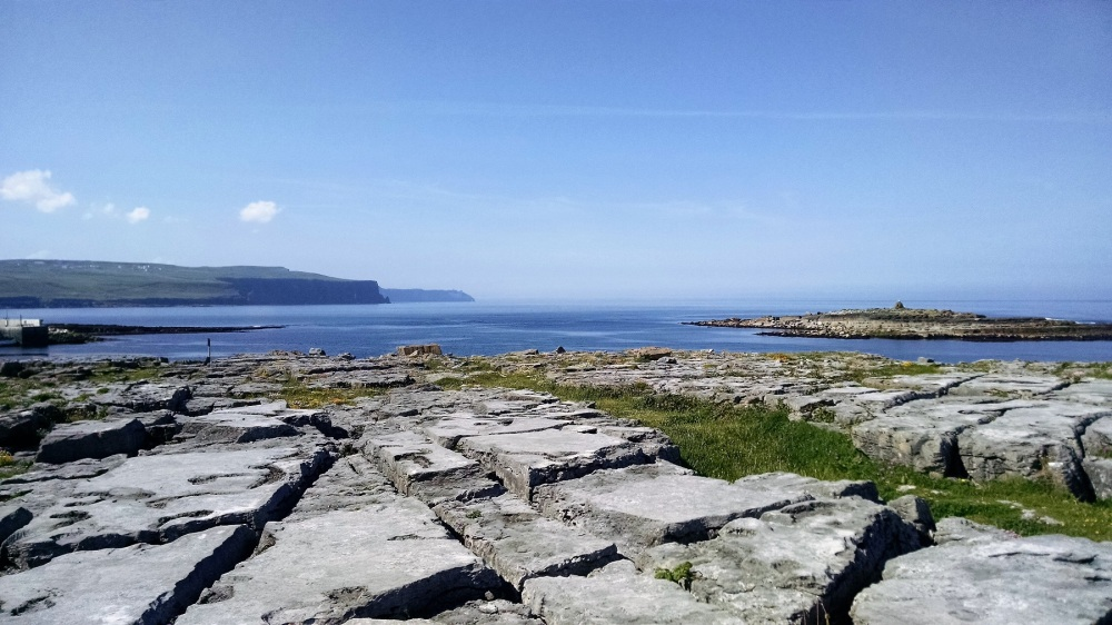 Burren in Doolin