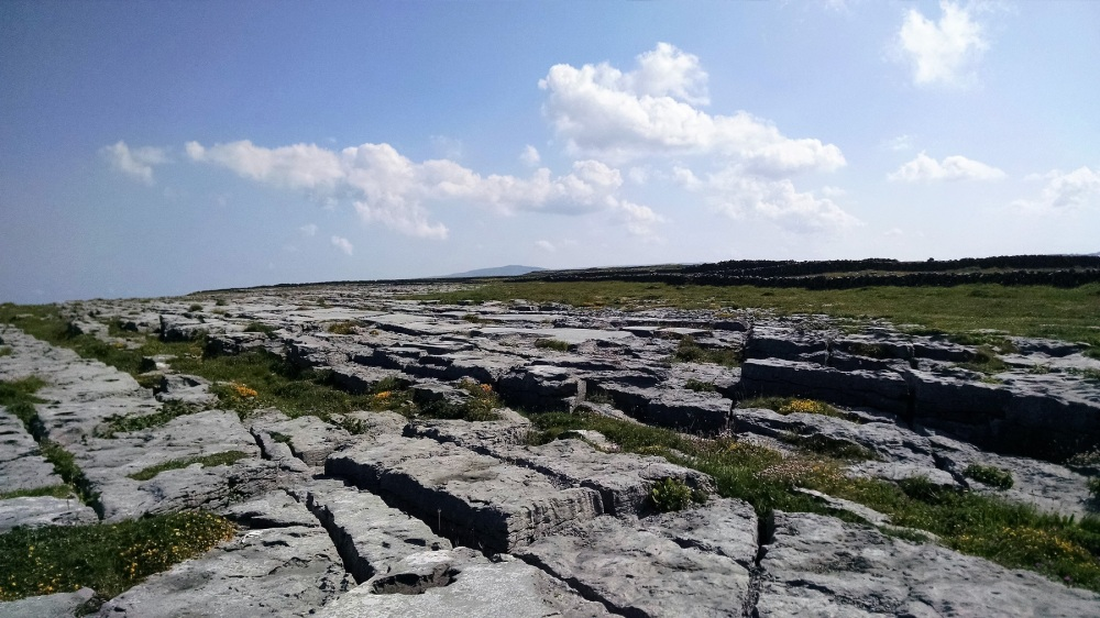 Burren in Doolin2