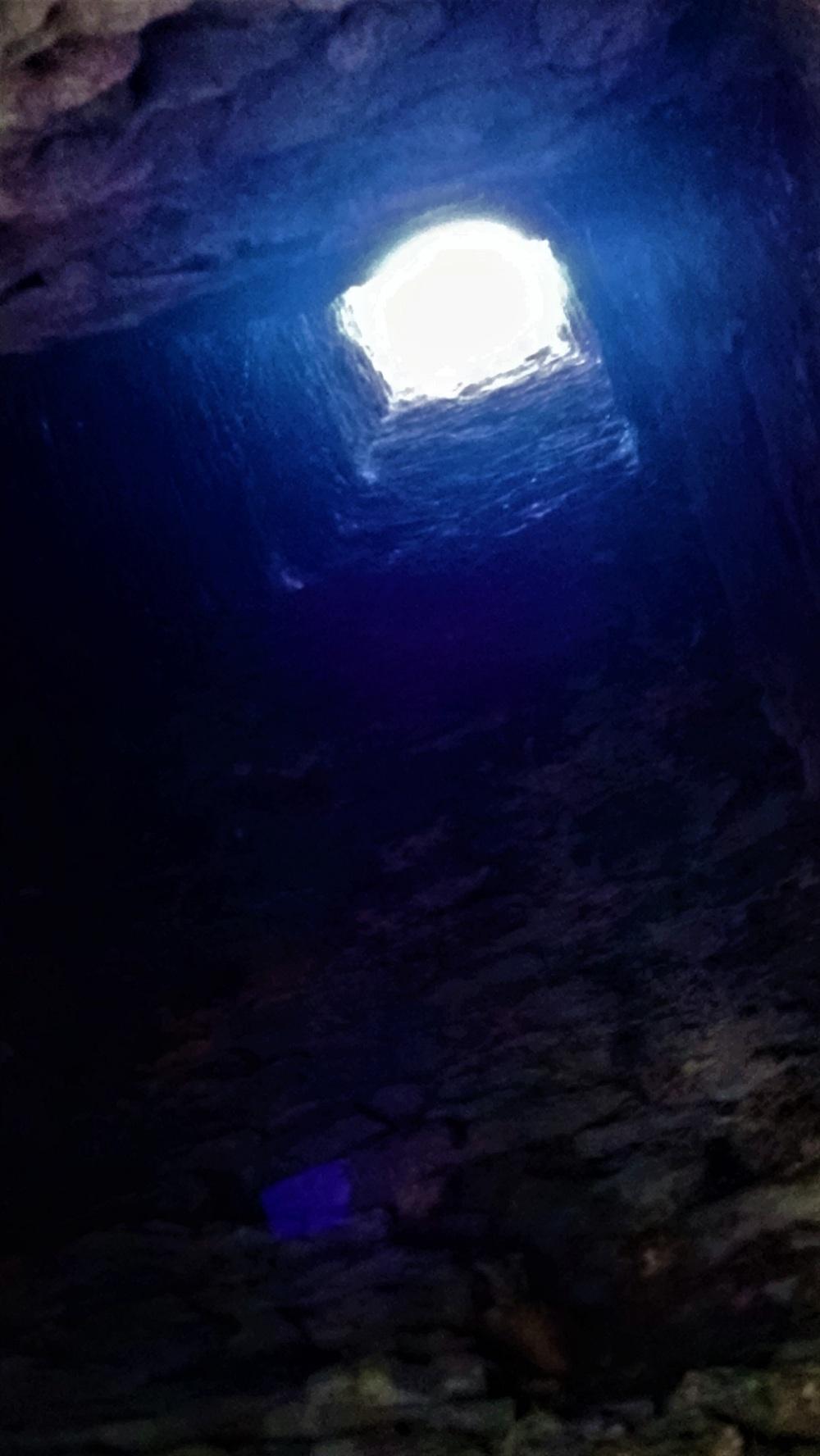 Murder Hole Cahir Castle